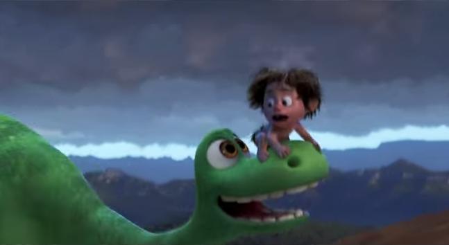 YouTube / Disney•Pixar