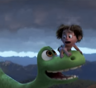 11 Times The New Trailer For Pixar's 'The Good Dinosaur' Will Give You All The Feels