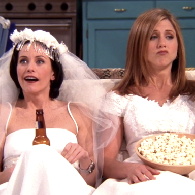 17 Things That Happen When You're A Type B Personality Who Lives With A Type A