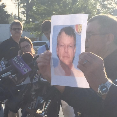 This Is What We Know So Far About John Houser, The Louisiana Movie Theater Shooter