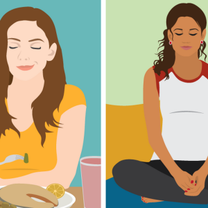 Incredibly Simple Mindfulness Techniques To Reduce Your Stress This Week