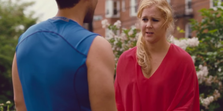 6 Things I Learned From Amy Schumer In 'Trainwreck'