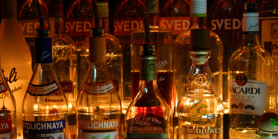 Here's Which Alcoholic Drink You Are Based On Your Myers-Briggs PersonalityType