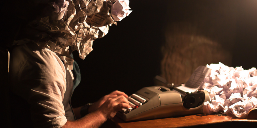 10 Promises Writers Should Make To Themselves To Hang Onto TheirDignity