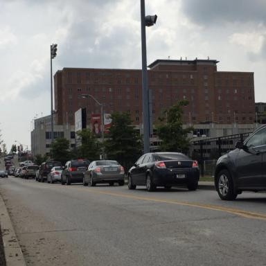 Cincinnati Braces Itself For Violent Riots After Police Officer Needlessly Killed Sam DuBose