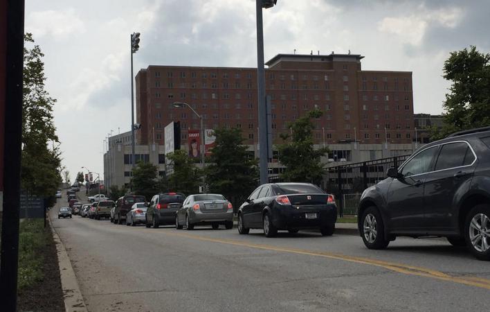 Cincinnati Braces Itself For Violent Riots After Police Officer Needlessly Killed SamDuBose