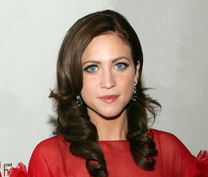 Brittany Snow Set To Return For The Sure-To-Be Aca-Amazing 'Pitch Perfect3'