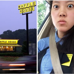 This Is What It's Like Working At A Fast Food Joint And Going To An Ivy League University