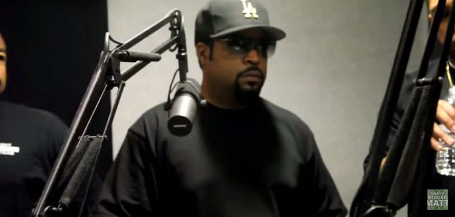 Ice Cube Says Dr. Dre Is Dropping A New Album ThisWeekend