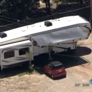 Oklahoma Governor Is Kicking Her Daughter's Trailer Off Government Property