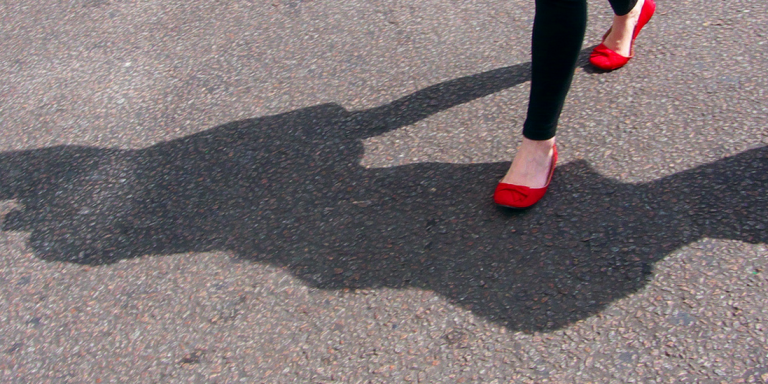 Catcalling: You Are Not Those Names