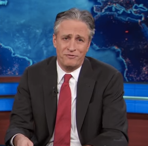Watch These 9 Epic Jon Stewart Moments To Celebrate The End Of His Run On 'The Daily Show'