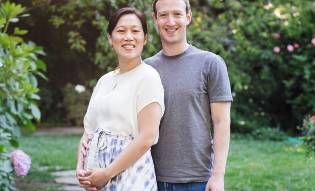 The Internet Found Out Priscilla And Mark Zuckerberg Are Having A Baby Girl And This Was Their Reaction