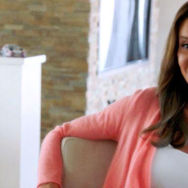 "Caitlyn Jenner Works On Her ""Feminine Voice"" In Latest 'I Am Cait' Clip"