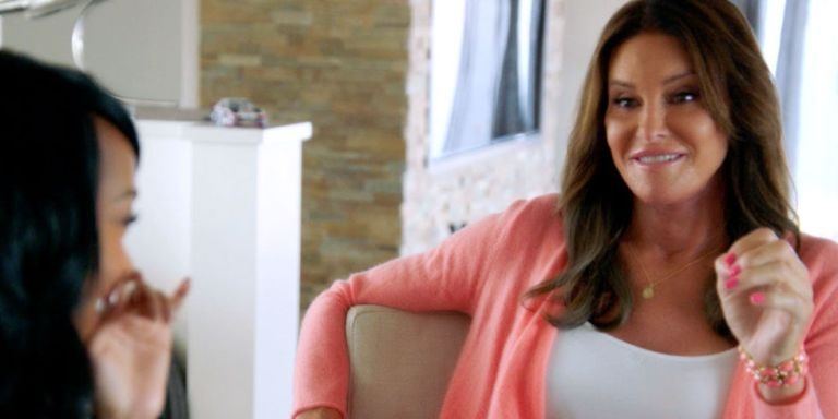 "Caitlyn Jenner Works On Her ""Feminine Voice"" In Latest 'I Am Cait' Clip"
