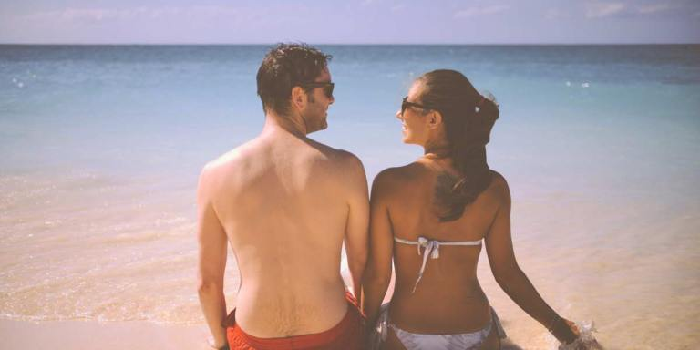 10 Signs You're In A HealthyRelationship