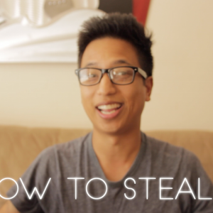 This Is How You Can Steal *Anything*
