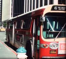 sf van ness sutter bus
