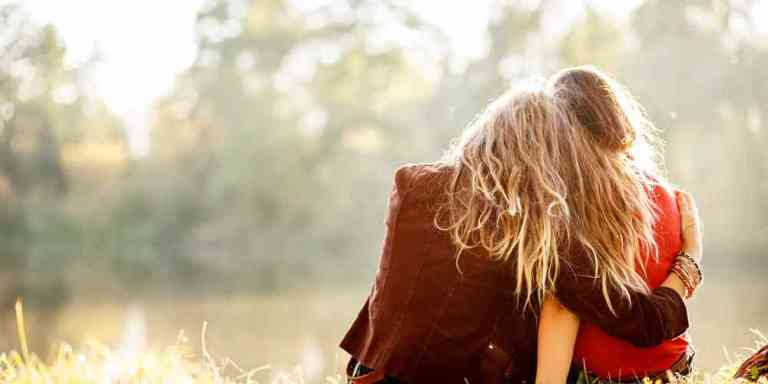 The Ten Commandments Of Long DistanceFriendship