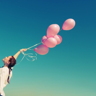 5 Things To Consider If You Really Want A Happy Life