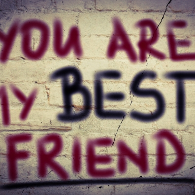 19 Ways To Know Your Best Friend Is The BEST Friend