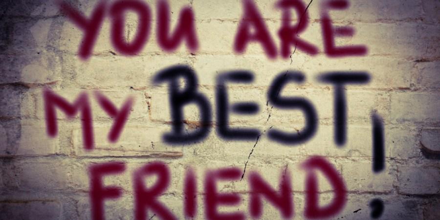 19 Ways To Know Your Best Friend Is The BESTFriend