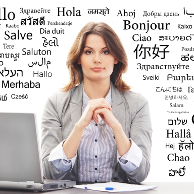 Don't Get A Master's Degree; Master Another Language Instead