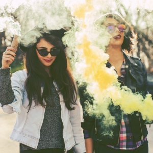 13 Short And Sweet Reasons Why Alpha Females Are The Best Friends You'll Ever Have
