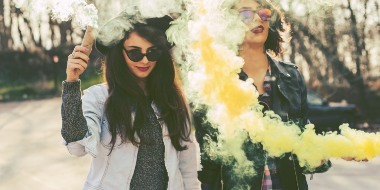 13 Short And Sweet Reasons Why Alpha Females Are The Best Friends You'll EverHave