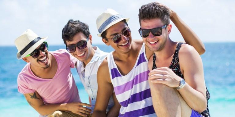 6 Reasons Being Gay Is TotallyWonderful