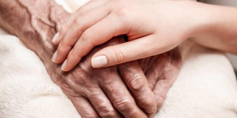 The Terrifying Reality Of Having An ElderlyFather