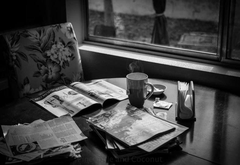Flickr / Shanna S