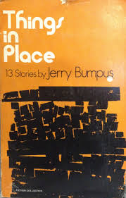 things in place bumpus