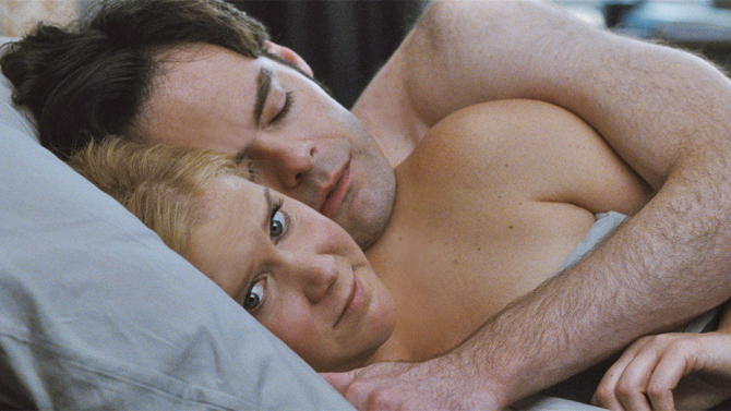 'Trainwreck' Is A Nail In The Coffin For The Romantic Comedy's Manic Pixie DreamGirl