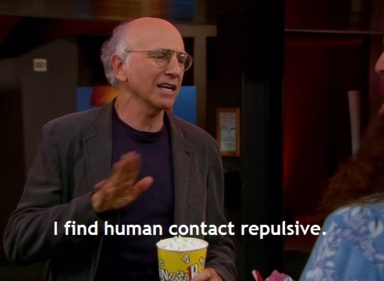 17 Larry David Quotes That Sum Up Everything You Wish You Could Say Out Loud