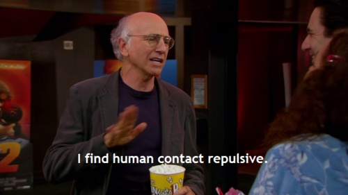 17 Larry David Quotes That Sum Up Everything You Wish You Could Say OutLoud