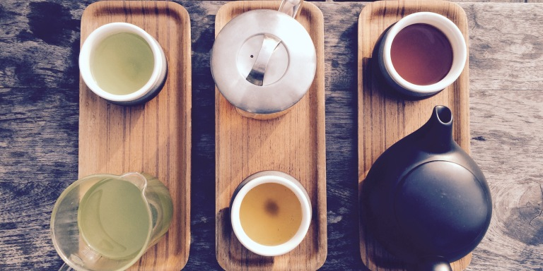 16 Reasons Why You Should Definitely Date Someone Who DrinksTea