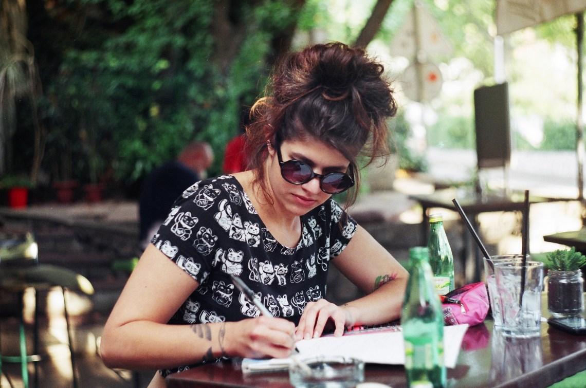 @MagdalenaRikanovic