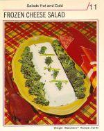 ww frozen cheese salad