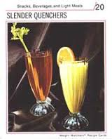 ww slender quenchers