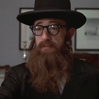 How I Learned To Accept Myself As A Jew