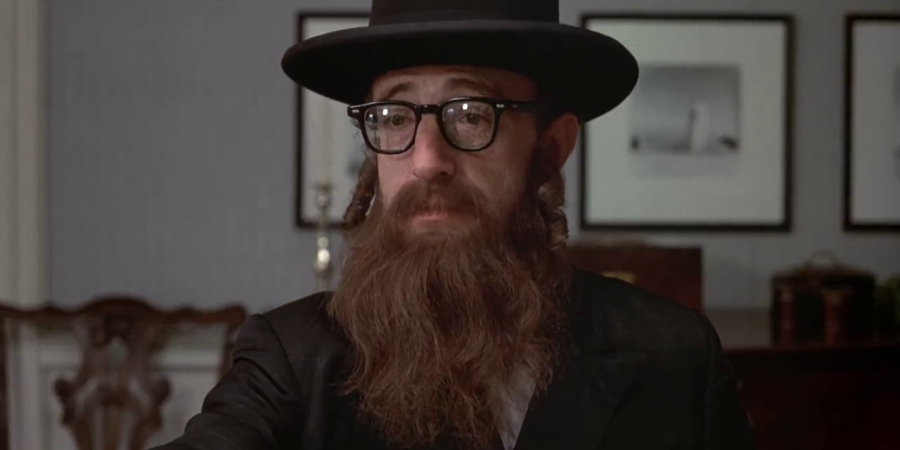 How I Learned To Accept Myself As AJew