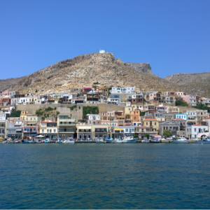 4 People Tell Their Stories About How They Fell In Love With Greece