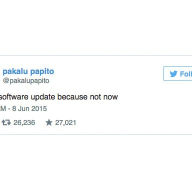 34 Of The Funniest @Pakalupapito Tweets You'll Read Today