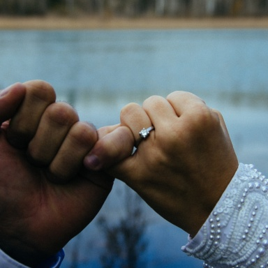 The Key To A Successful Marriage Might Be Subtle Selfishness