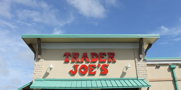 You Won't Believe The Reason I Can't Go Back To TraderJoe's