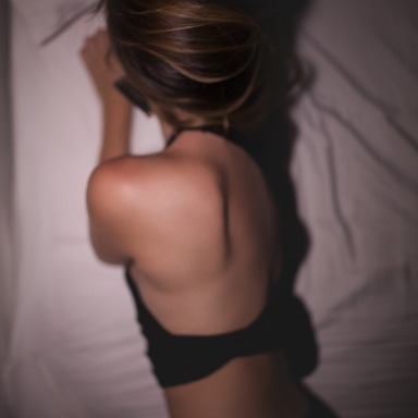 The Greatest Sex Of My Life Was When It Was Illegal