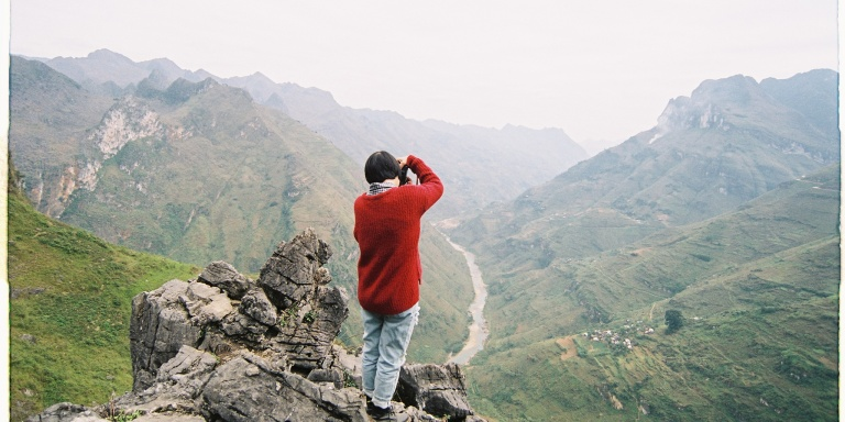 7 Beautiful Lessons Travel Has TaughtMe