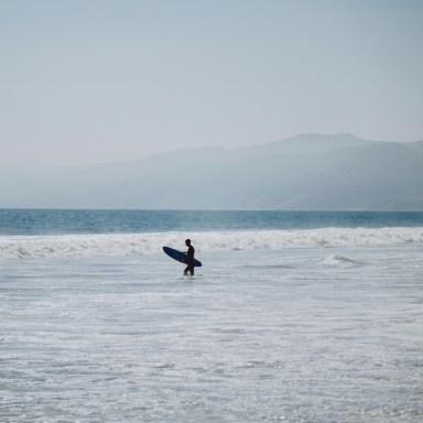 Your 2015 Beach Guide: East Coast Vs. West Coast