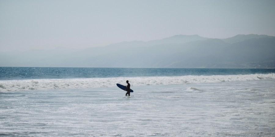 Your 2015 Beach Guide: East Coast Vs. WestCoast
